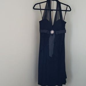 Gorgeous Betsy and Adam Party Dress